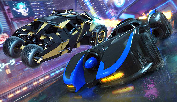 how to get better at dribbling in rocket league