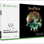 Xbox One S Sea of Thieves Bundle Announced