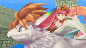 Secret of Mana Remake Review – A Journey Worth Taking