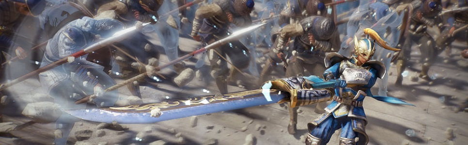 Dynasty Warriors 9 Complete Guide Crafting Weapon Types Gold