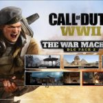 Call of Duty: WW2- The War Machine's First Trailer is Available Now