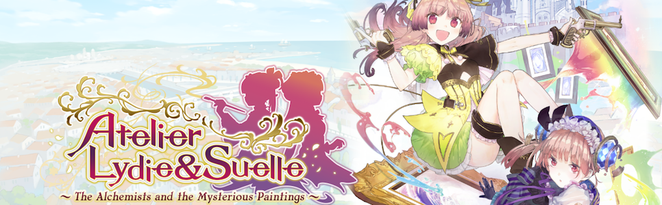 Atelier Lydie & Suelle: The Alchemists And The Mysterious Paintings Wiki – Everything You Need To Know About The Game