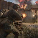 Call of Duty: WW2 Brings Back Classic Modern Warfare Map (For Free)