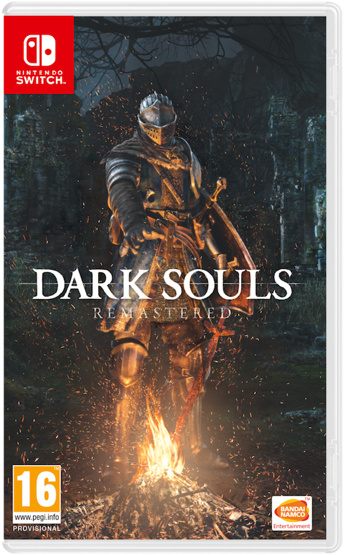 Dark Souls Remastered Wiki – Everything You Need To Know