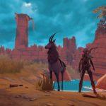 Fantasy RPG Decay of Logos Coming This Fall