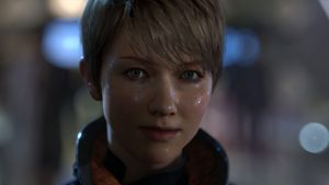 Detroit: Become Human Walkthrough With Ending