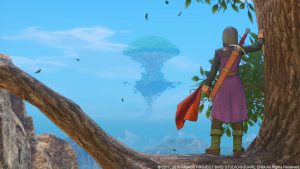 Dragon Quest XI: Echoes of an Elusive Age Review – A Blueprint For JRPGs