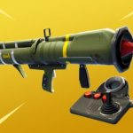 Fortnite's Guided Missile Returns, New Limited Time Mode Available