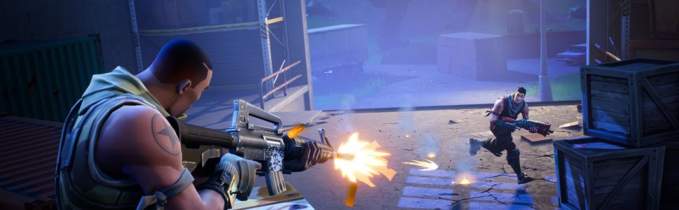 Fortnite Complete Guide: Weekly Challenges, Weapon Crafting, Evolution System, Unlocking Heroes, And More