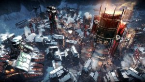 Frostpunk PC Errors And Fixes: Input Not Supported, Black Screen Error, MSVCP140.dll Is Missing, And More