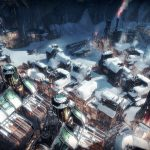 Frostpunk Release Date Screenshots