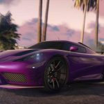 GTA Online Update Adds Five New Sports Cars Today