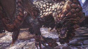Monster Hunter World – News, Reviews, Videos, and More