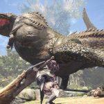 Monster Hunter World's Tempered Deviljho Quest Returns Next Week