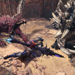 Monster Hunter World updated Schedule