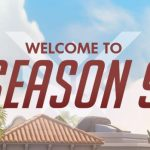 Overwatch Competitive Play Season 9 is Underway