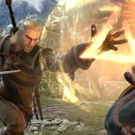 SoulCalibur 6 Showcases The Witcher 3's Geralt in New Trailer