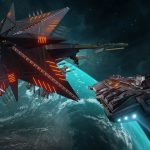 Star Point Gemini Warlords Tech Interview: Space, Strategy, Action!