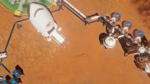 Surviving Mars Review – Mars Attracts