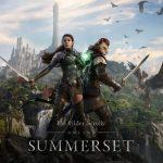 The Elder Scrolls Online: Summerset Gets New Cinematic Trailer