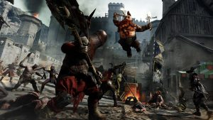 Warhammer: Vermintide 2 Review – Sigmar's Blessing