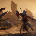 Assassin's Creed Origins' Game Hack Update is Now Live