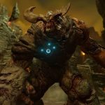DOOM's 4K Patch For PS4 Pro and Xbox One X Doesn't Achieve Native 4K