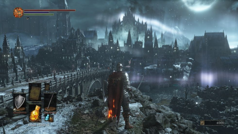 dark souls 3 fire fades edition soul glitch