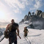 God of War Update 1.22 Is Now Available
