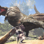 Monster Hunter World Ultimate Discussed By Director