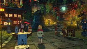 Ni No Kuni 2: Revenant Kingdom Complete Guide: Crafting, Skirmish Battles, Kingdom Management, Recruiting Citizens, And More