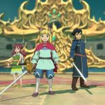 Ni no Kuni 2: The Tale of a Timeless Tome Gets a Brand New Trailer