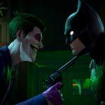 Batman: The Enemy Within Episode 5 – Same Stitch Walkthrough With Ending