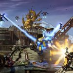 Borderlands 3: Randy Pitchford Has No Clue If Xbox One Exclusive Marketing Rumours Are True