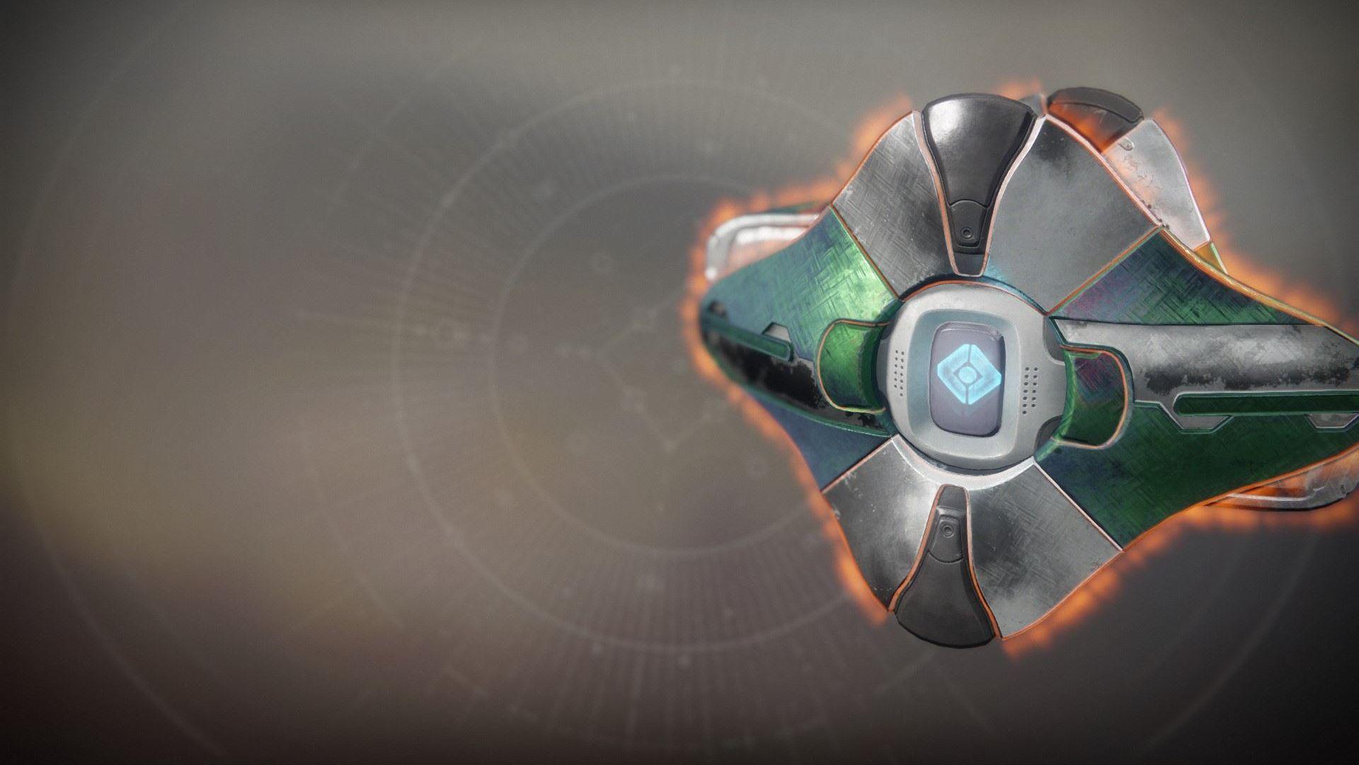 Destiny 2 Trichromatica