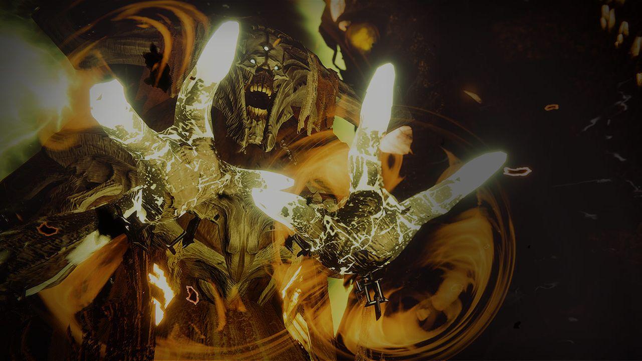 Destiny 2 Warmind Strange Terrain