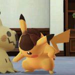 Detective Pikachu Review – A Bolt of Brilliance