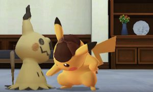 Detective Pikachu Review – A Bolt of Brilliance