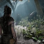 Hellblade Senua's Sacrifice Enriched Visuals Mode