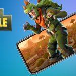 Fortnite Mobile Grosses $25 Million on iOS