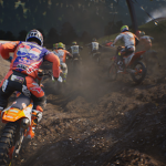 MXGP Pro Gets New Video Showing Off Work in Progress Gameplay