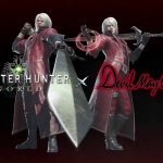 Monster Hunter World's Devil May Cry Quest is Now Live