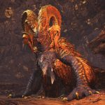 Monster Hunter World_Kulve Taroth_02