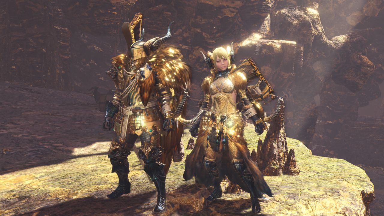 Monster Hunter World_Kulve Taroth_03