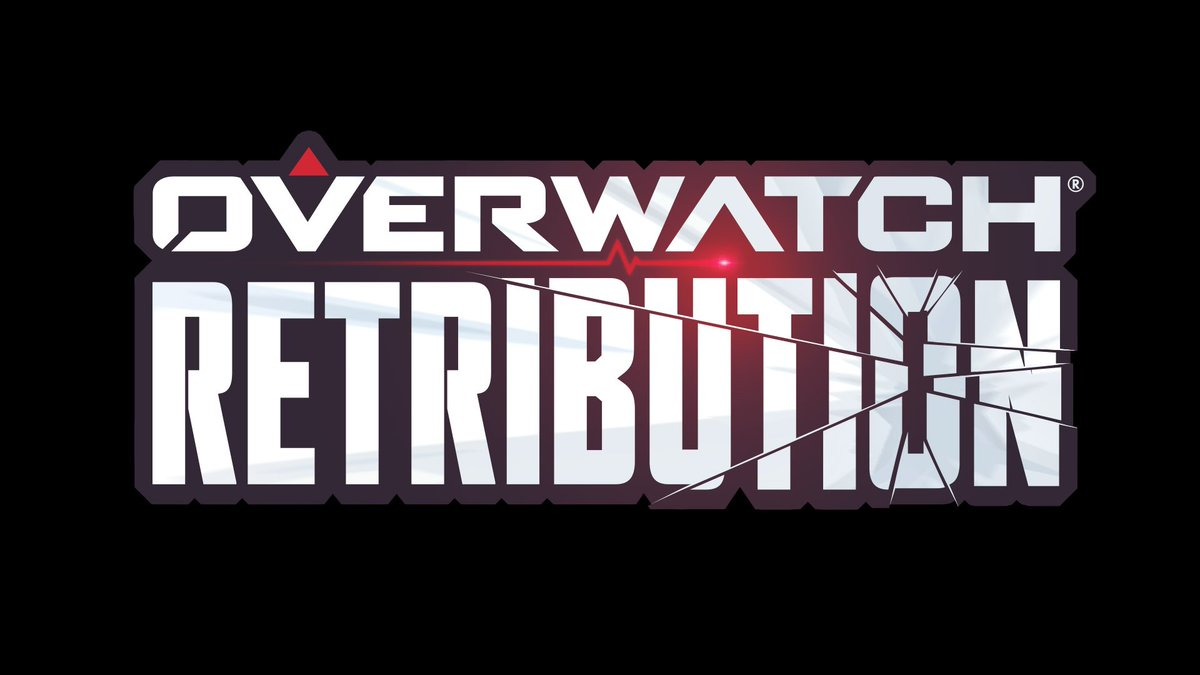 Overwatch Retribution