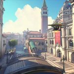 Overwatch's Rialto Map Releases on May 3rd