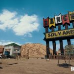 PlayerUnknown's Battlegrounds Bringing Map Selection To Xbox One In A Few Months