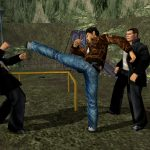 15 Best Martial Arts Games You Need To Play
