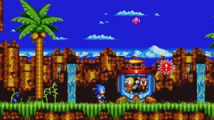 Sonic Mania Plus Review – Gotta Go Faster