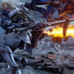 Soulcalibur 6 Could Come To Nintendo Switch After Launch